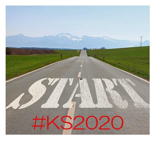 KS2020プロジェクト